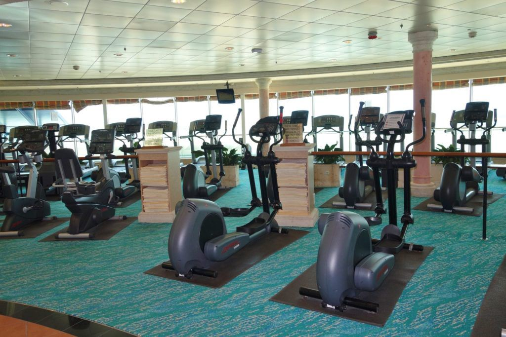 7 Simple Ways to Add Exercise to Your Next Cruise Vacation