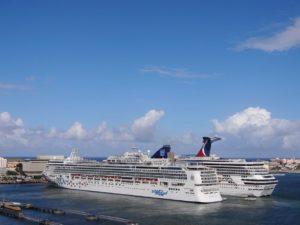 Cruise Ship Deals 2015
