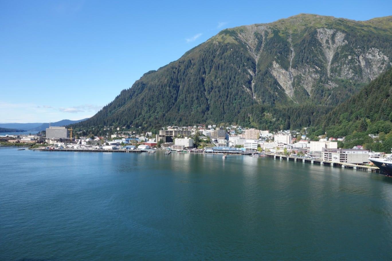 Top Ten Reasons to Go on an Alaskan Cruise