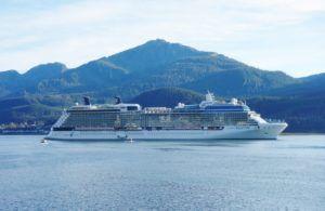 Celebrity Solstice, Alaska, Cruise,