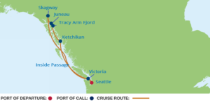 Celebrity Cruises Solstice Alaska Review