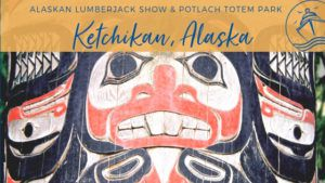 Ketchikan Highlights Cruise Excursion Review