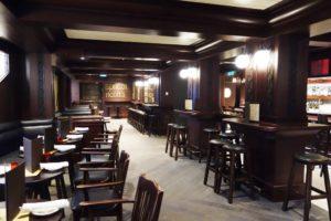 Quantum of the Seas Michael's Genuine Pub