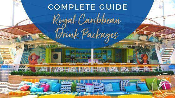 Royal Caribbean Drink Package 2019