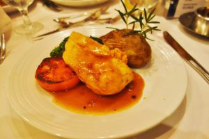 Chic Brt 1 Enchantment of the Seas Review