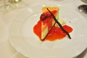 Dessert 1 Enchantment of the Seas Review