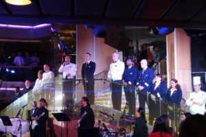 Captain 2 Enchantment of the Seas Review