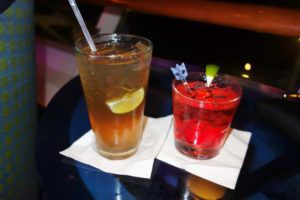 Viking Crown Drinks Enchantment of the Seas Review