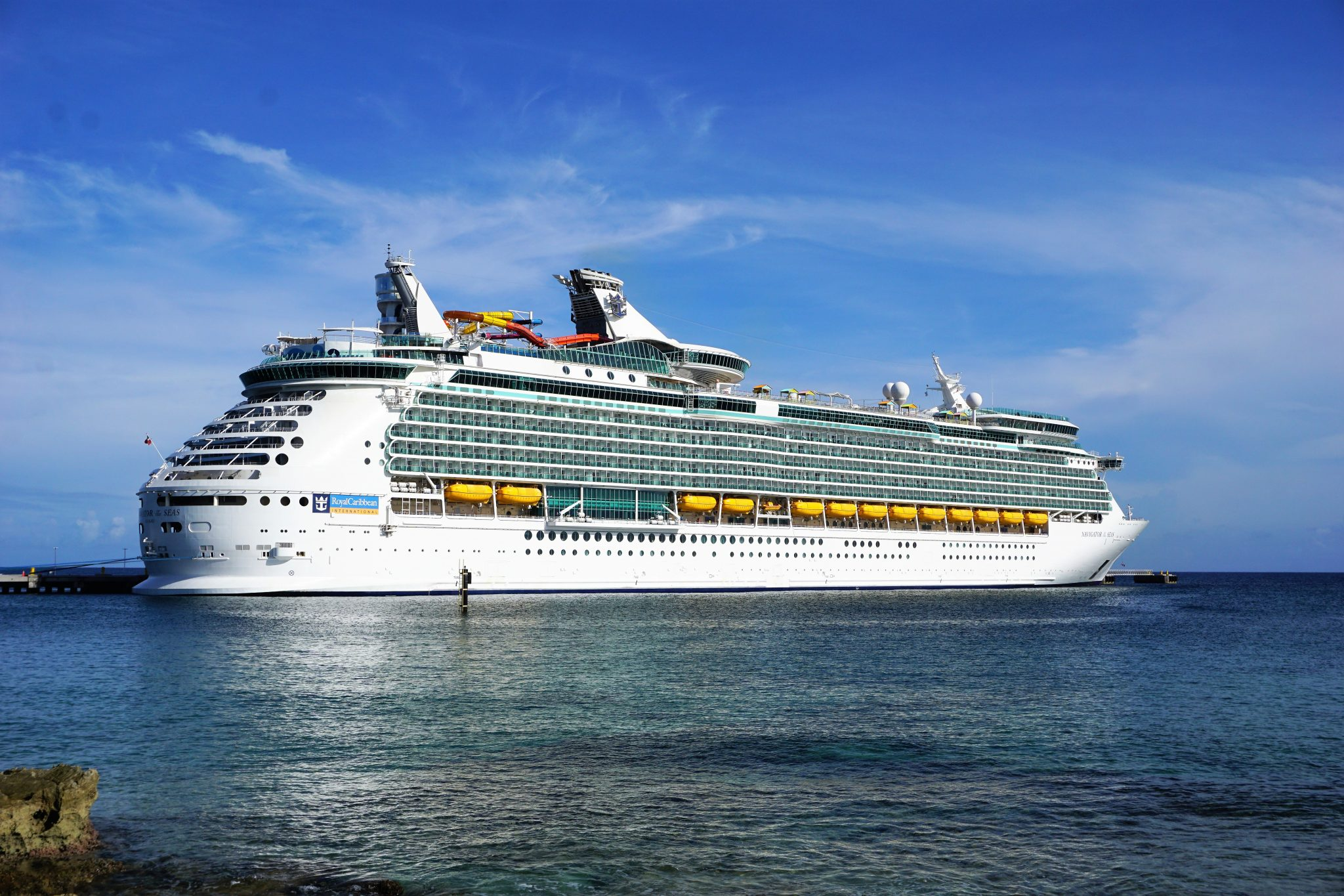 We Love Royal Caribbean Cruise Ships