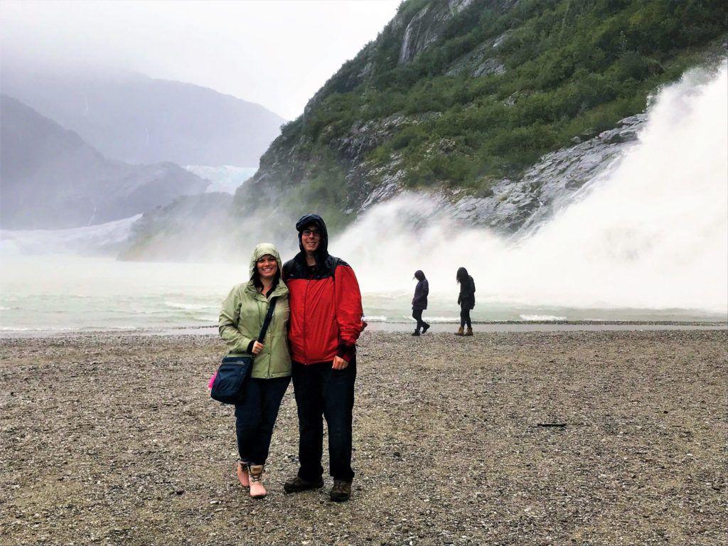 Alaska Cruise Packing Guide
