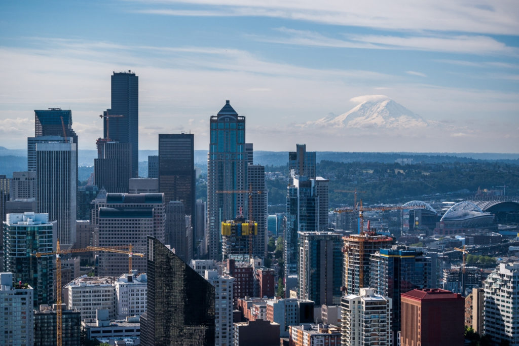 Top Things to Do in Seattle