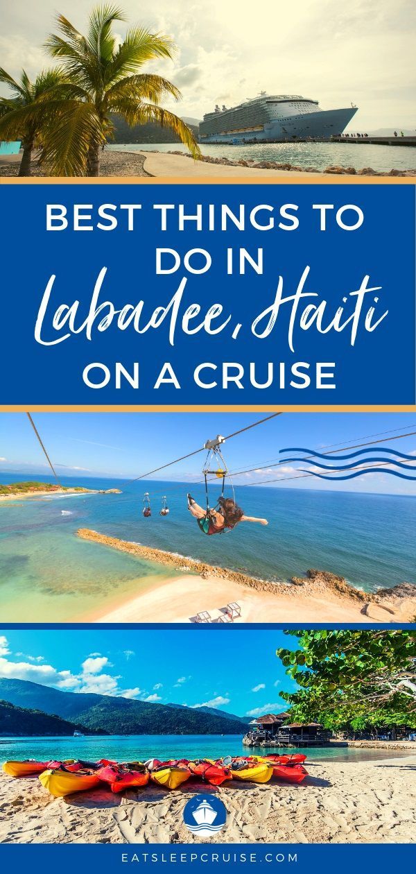 Best Things to do in Labadee Haiti
