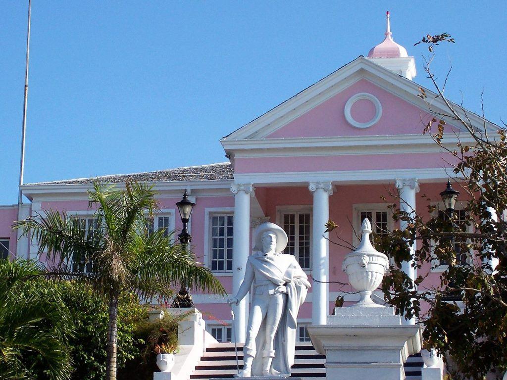 Sightseeing Tour Nassau Bahamas