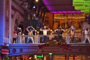 Adventure of the Seas Review