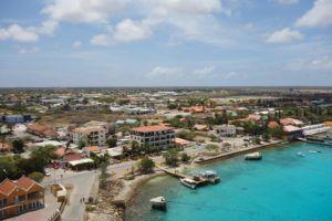 Off-Road Bonaire Tour