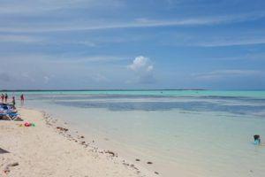 Sorobon Beach- Bonaire