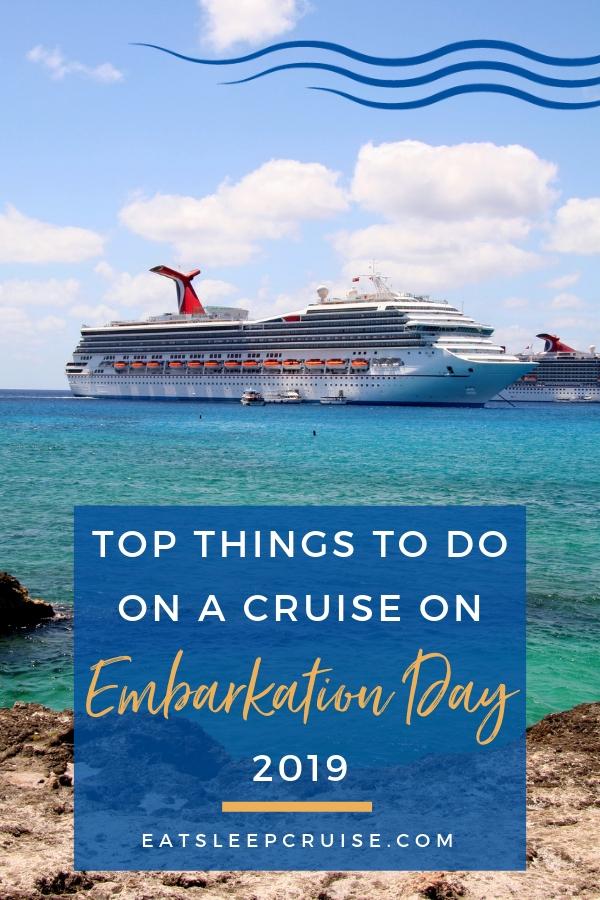 Embarkation Day