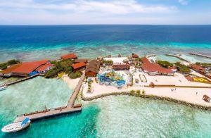 De Palm Island Aruba