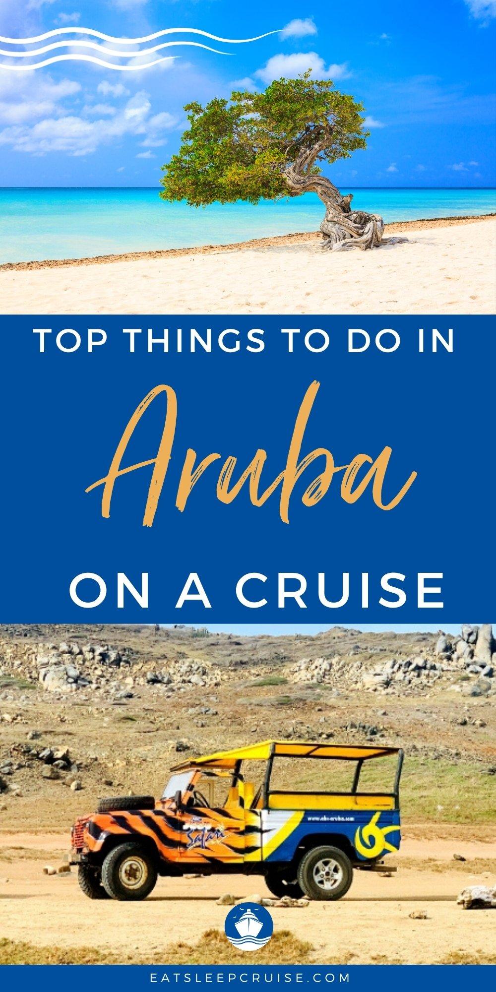Top Things to Do in Aruba