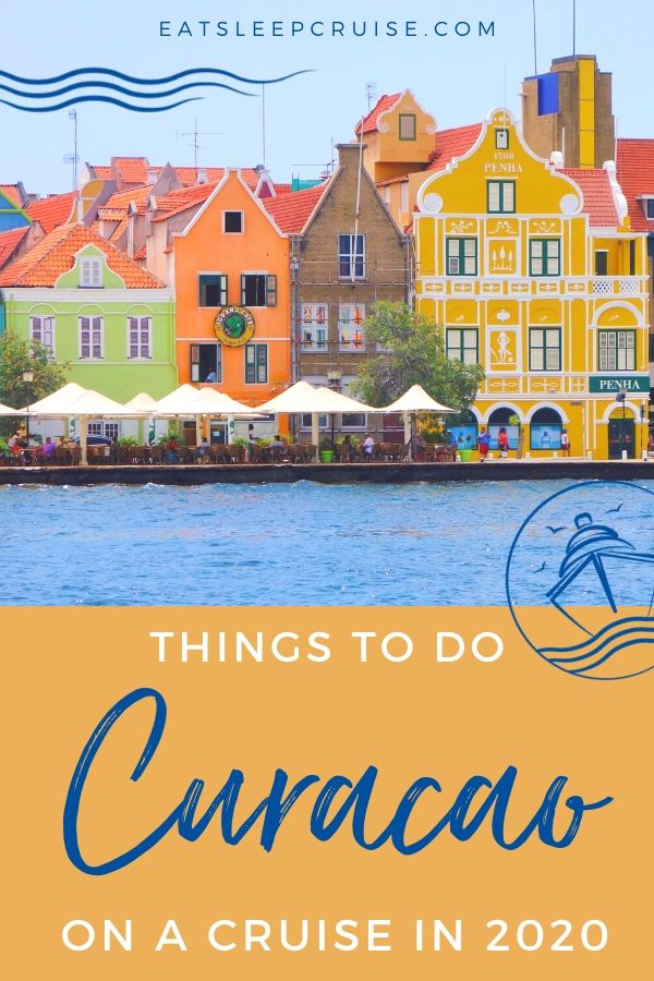Best Things to Do in Curacao on a Cruise updated for 2020