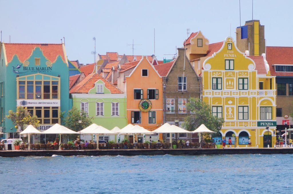 Top Things to Do in Curacao on a Cruise in 2020