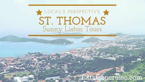 A Local's Perspective on St Thomas for Cruisers