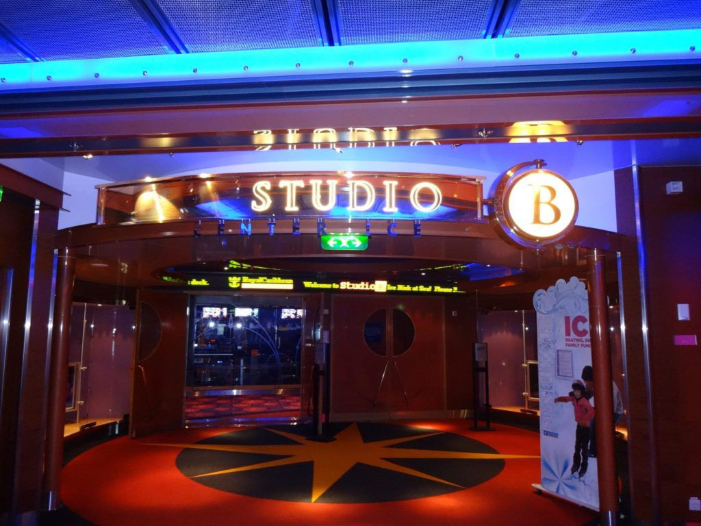 Independence of the Seas Cruise Review