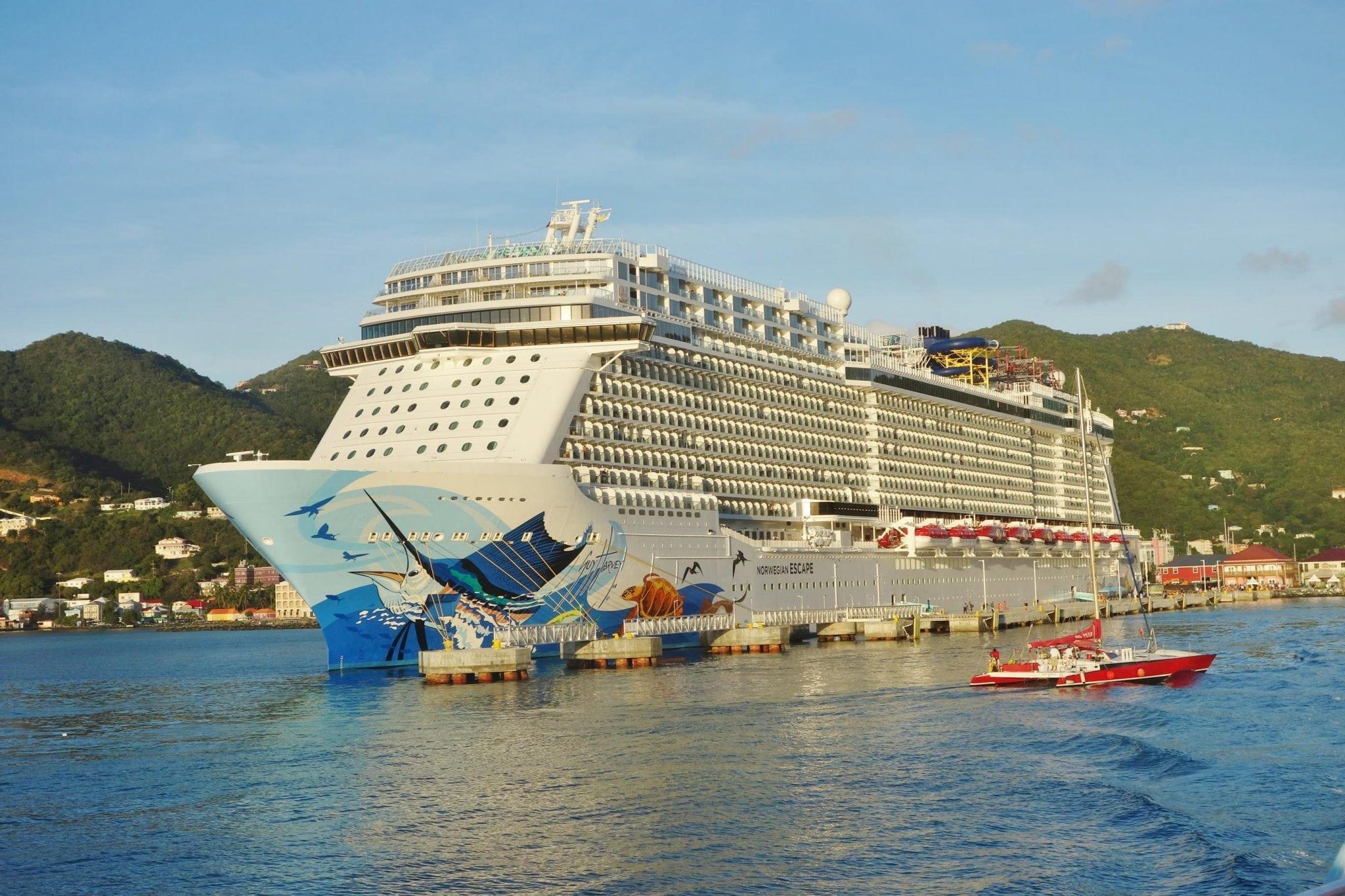 Cruise News January 29 2017