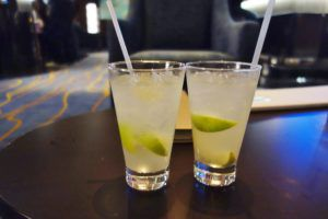 Drink of the Day on Norwegian Escape