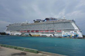 Norwegian Escape Cruise Review