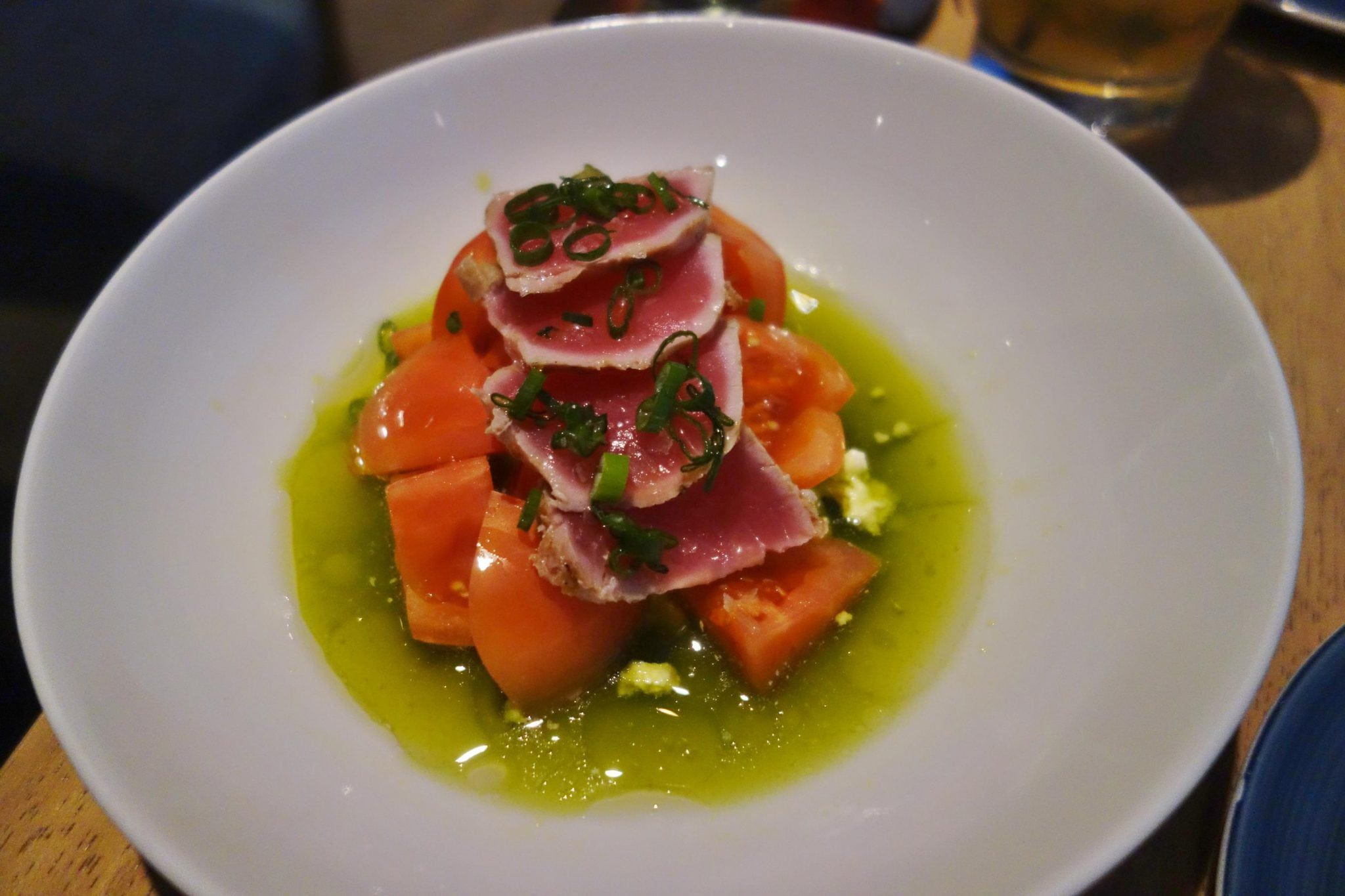 Food Republic Norwegian Escape