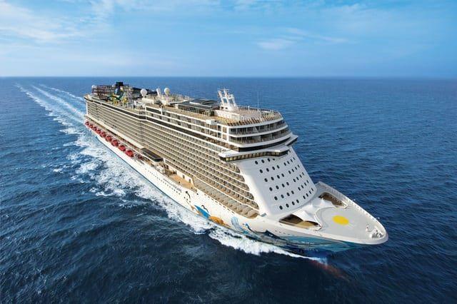 Norwegian Cruise Deals