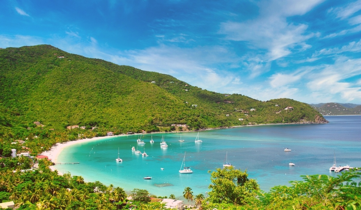 Best Things to Do in Tortola on a Cruise (2021)