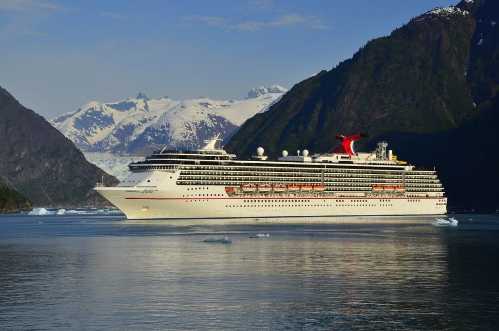 Carnival Cruise Line Extends Cruise Suspension Until End of September