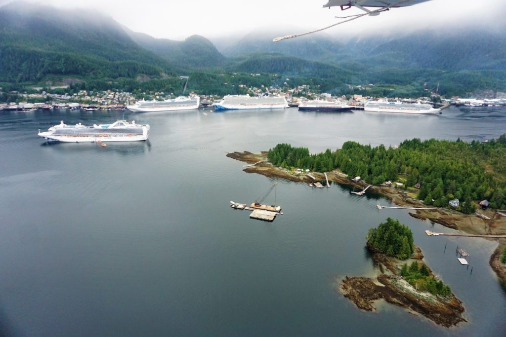 Top Reasons to Go on an Alaskan Cruise