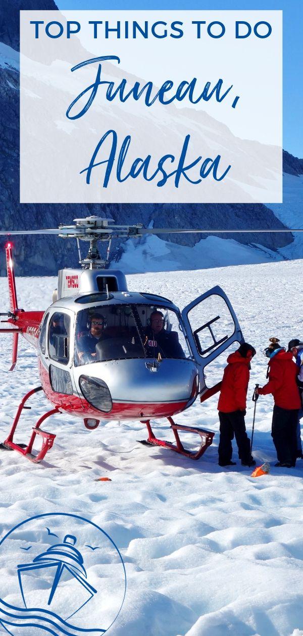 op Things to Do in Juneau, Alaska