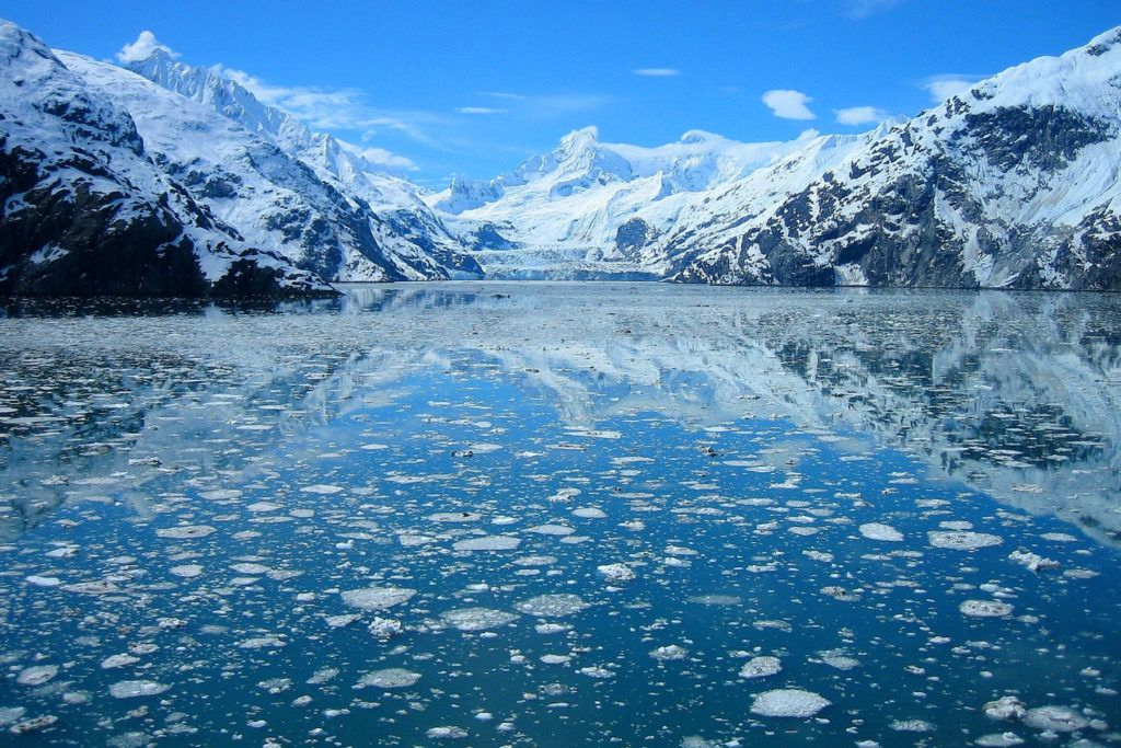 Best Time of Year to Take an Alaskan Cruise - Alaska Cruise Planning Guide