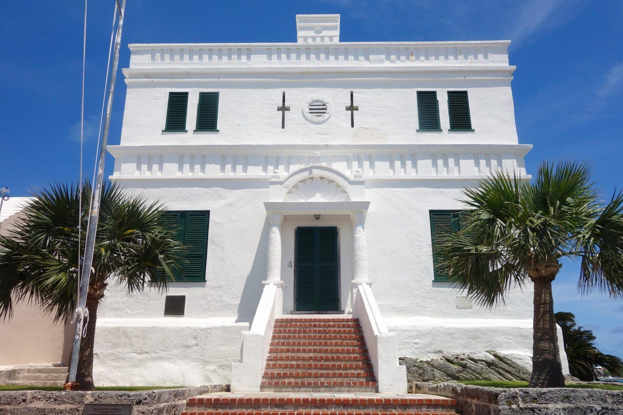 St. George's Bermuda Walking Tour