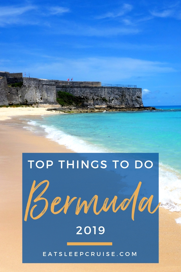 Top Things to Do in Bermuda on a Cruise