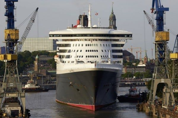 Cruise News June 12, 2016