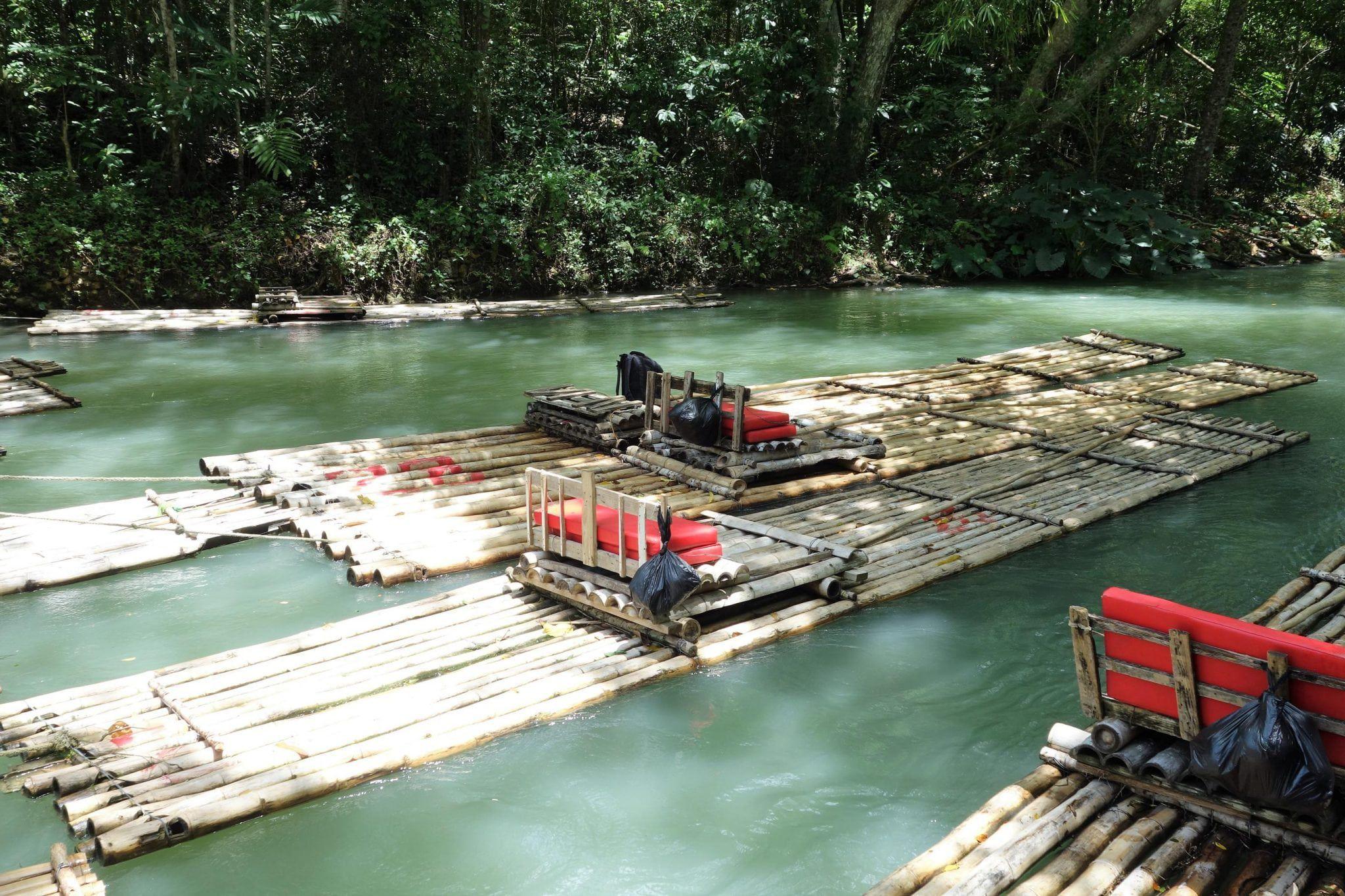 Marth Brae River Rafting
