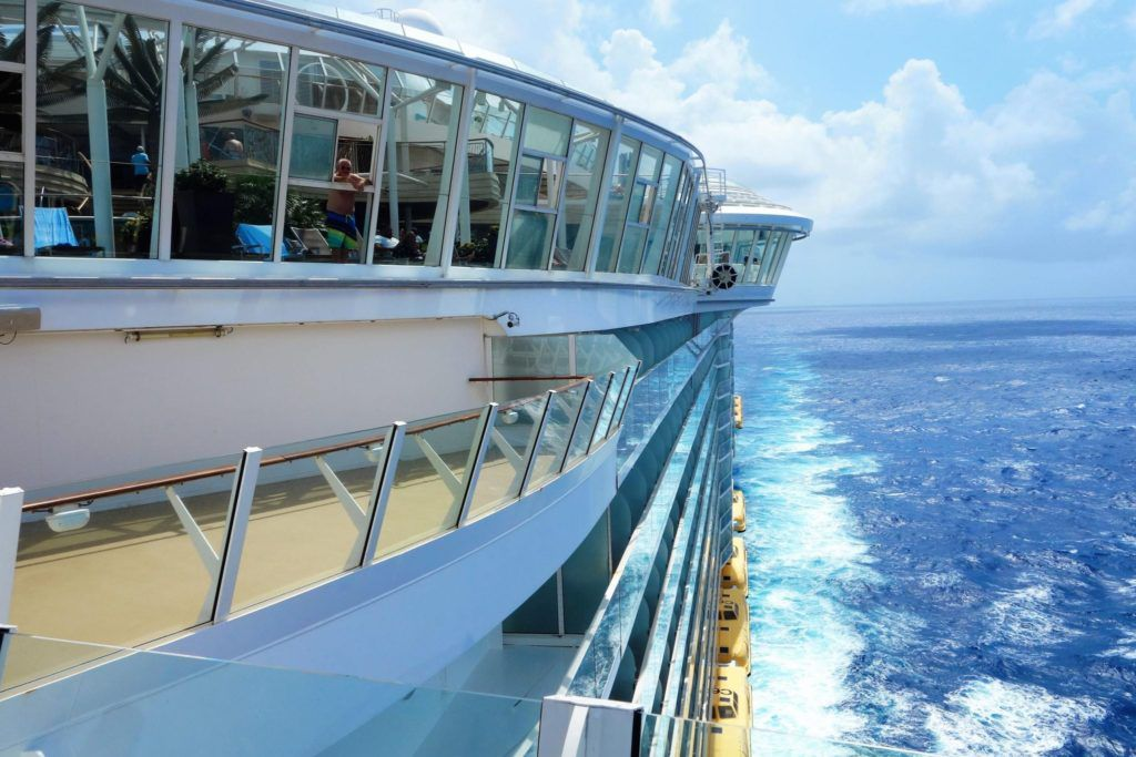 Cruise New Years Resolutions
