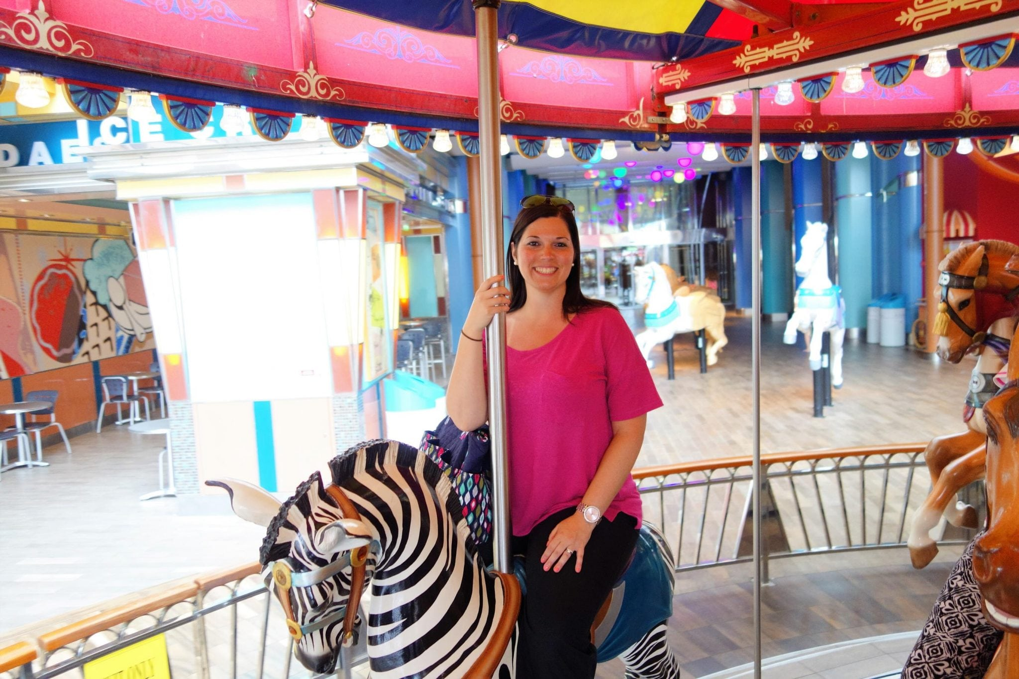 Things to do on Oasis of the Seas