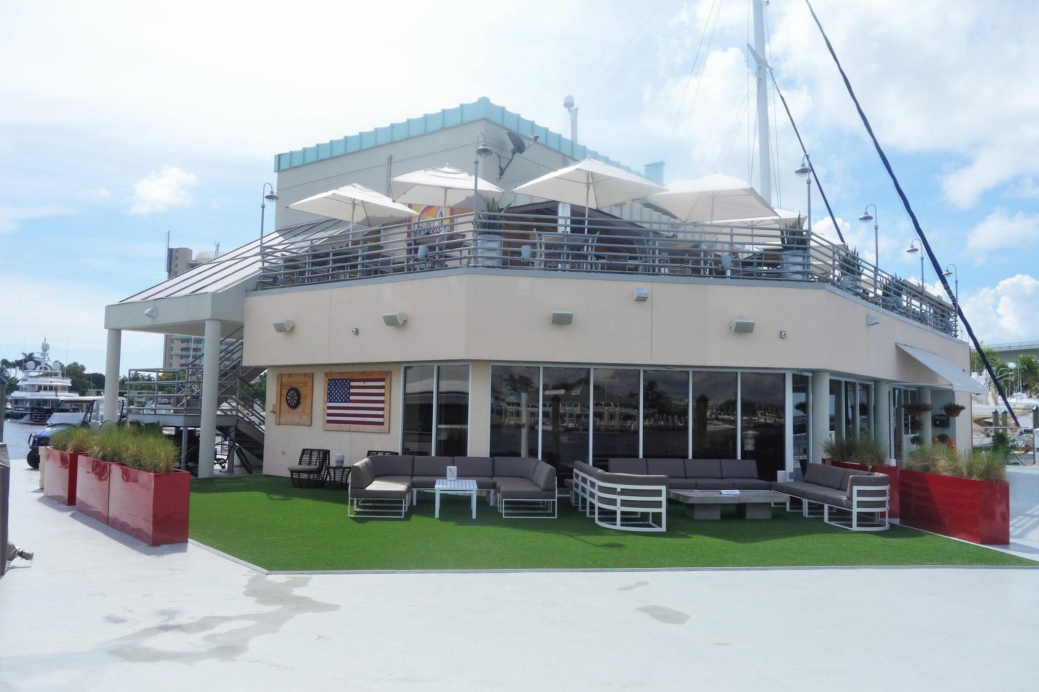 Hyatt Regency Pier 66 Review