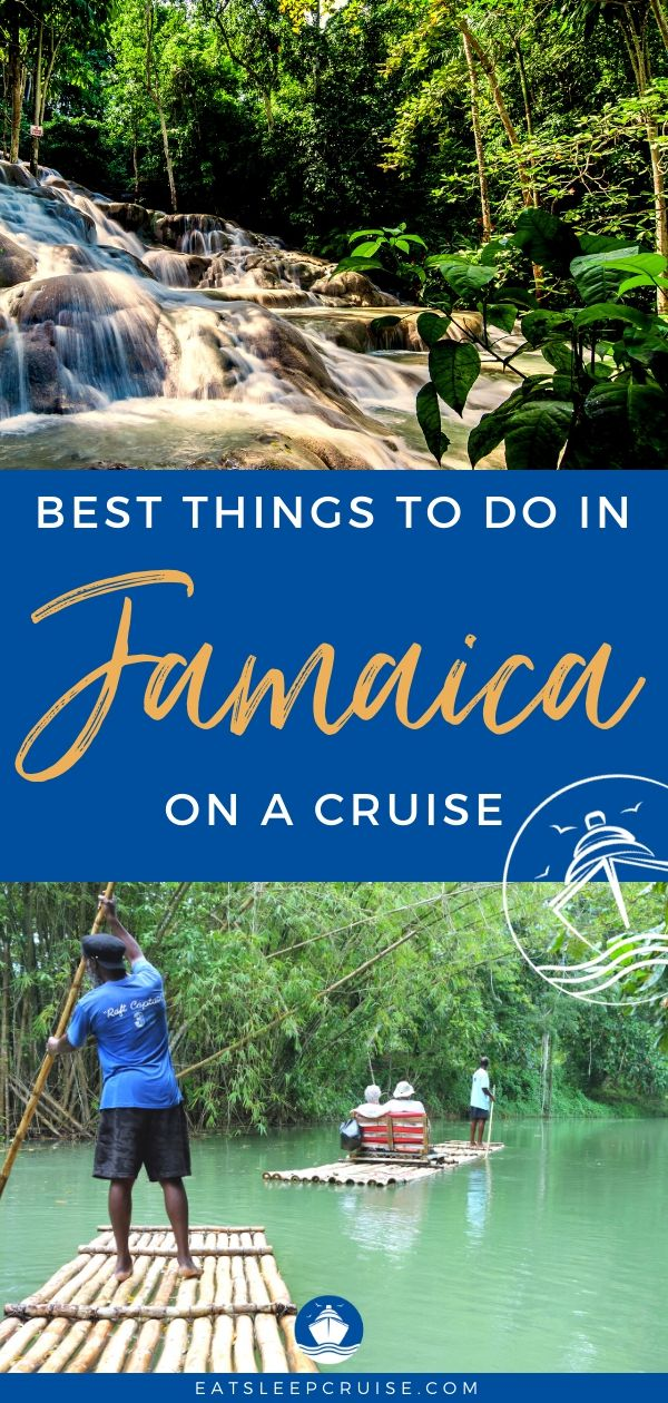 Best Things to Do in Jamaica on a Cruise