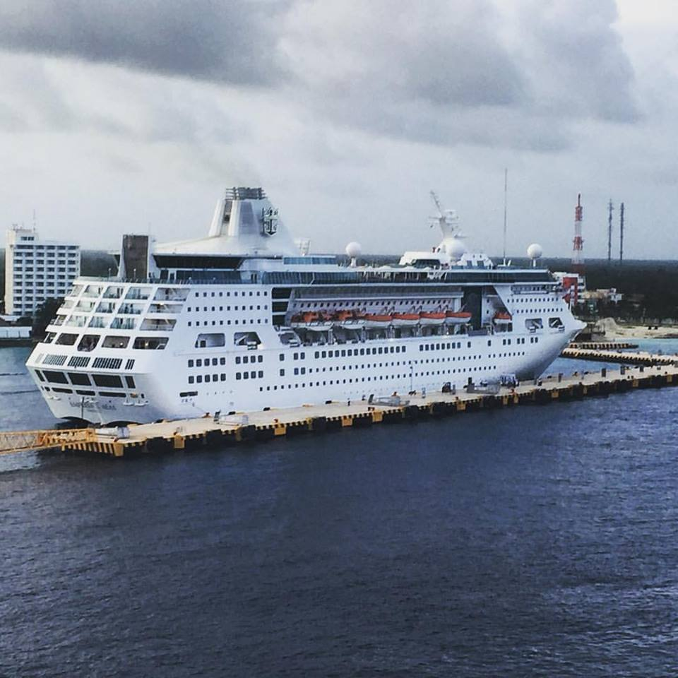 Oasis of the Sea Western Caribbean Cruise Review