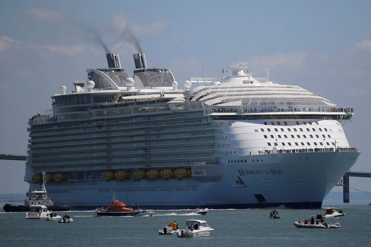 Cruise News October 30, 2016