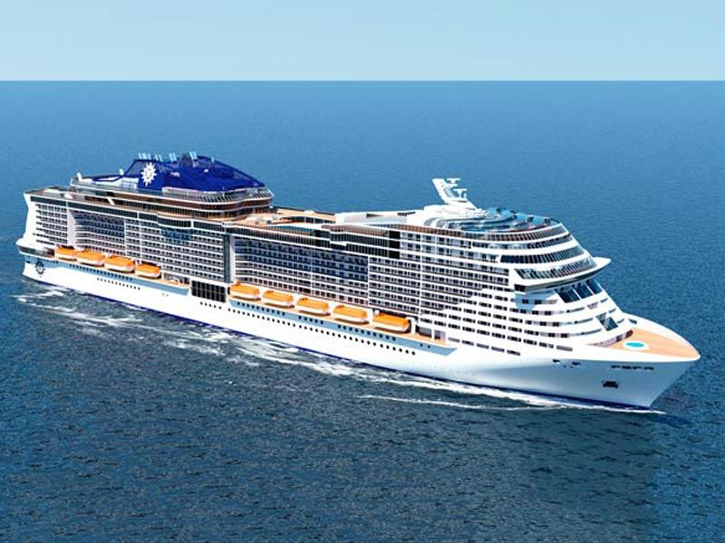 Cruise News March 19, 2017