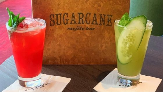 buy a cruise ship drink package