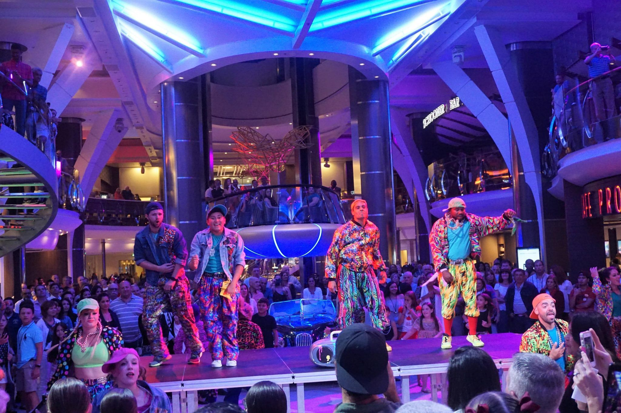 Harmony of the Seas Eastern Caribbean Cruise Review